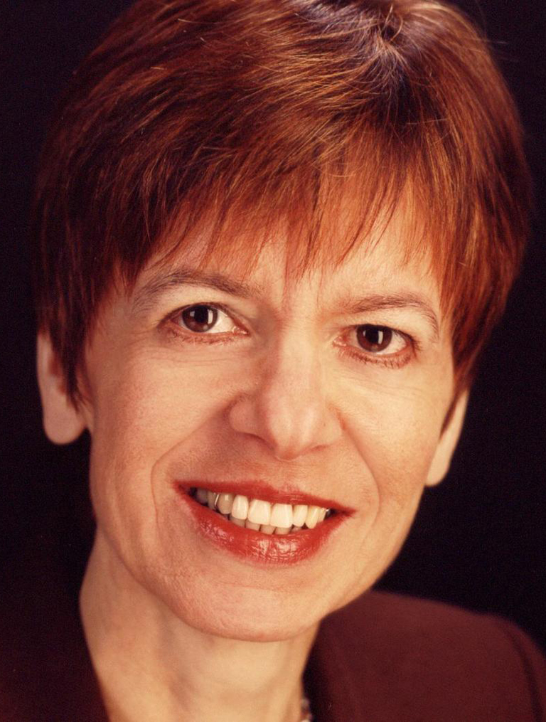 Profilbild Margret Richter